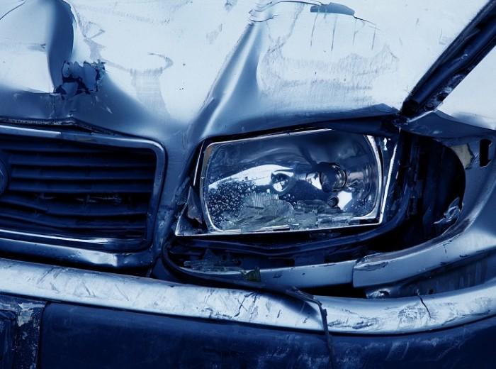 Likwidacja szkód po wypadku