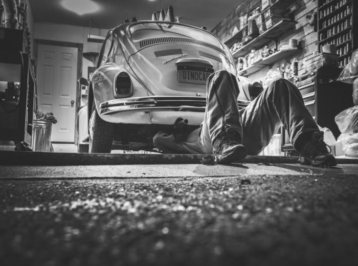 Co zrobić po wypadku samochodowym?