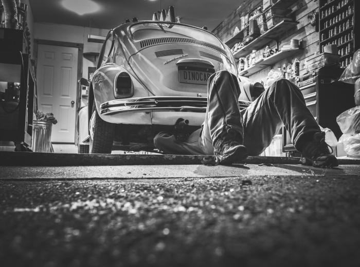 Czy poszkodowany może sam wybrać miejsce naprawy pojazdu?