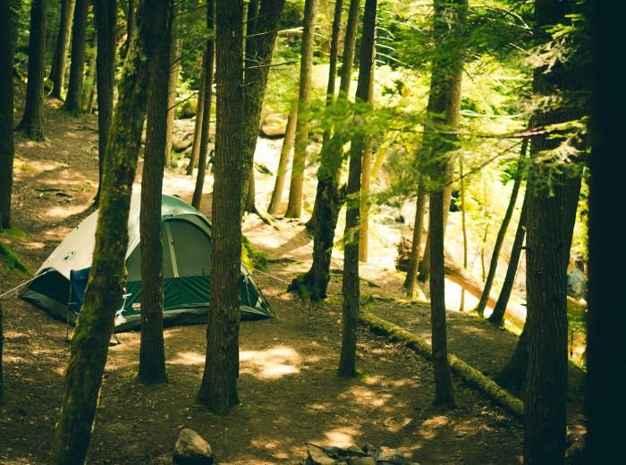 Wypadek na obozie
